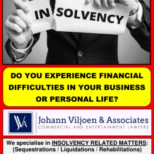 Johann Viljoen & Associates