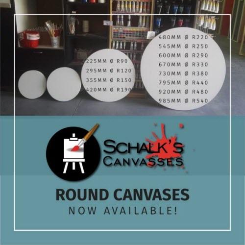 Schalk's Canvasses