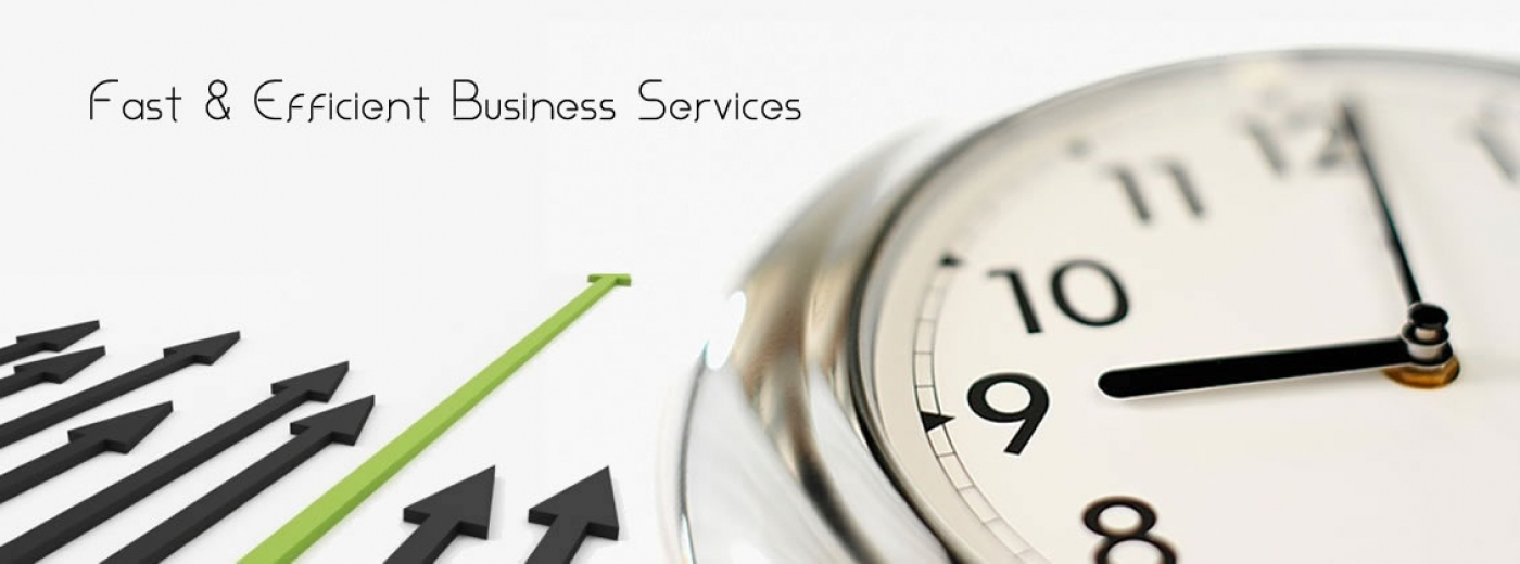 Fast & Efficient Business Services