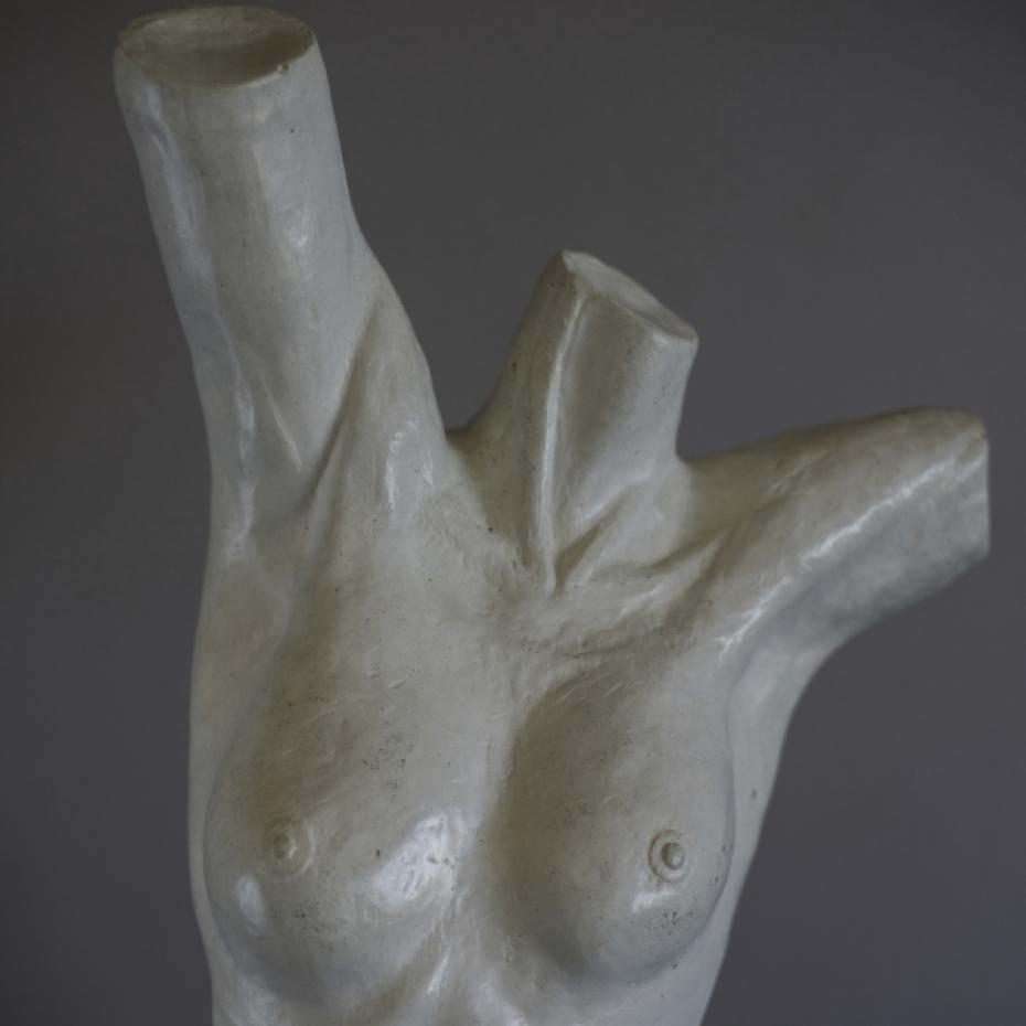 Gerhard van Niekerk - Sculptures Image 1