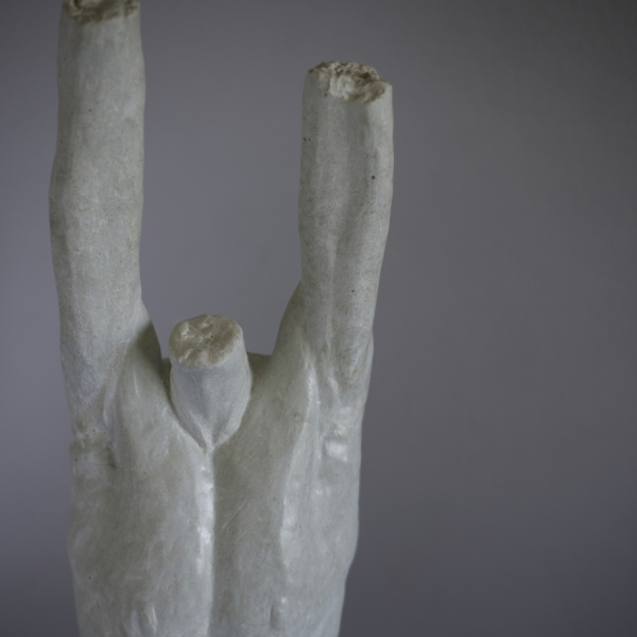 Gerhard van Niekerk - Sculptures Image 3