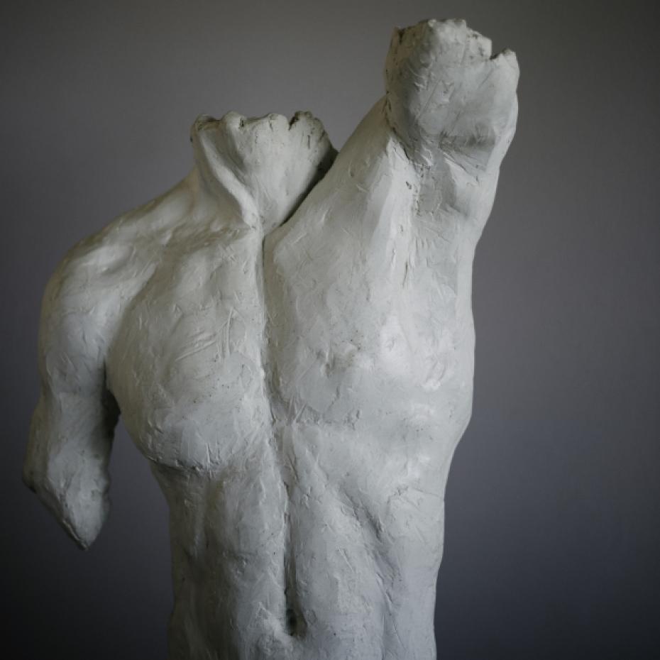 Gerhard van Niekerk - Sculptures Image 6