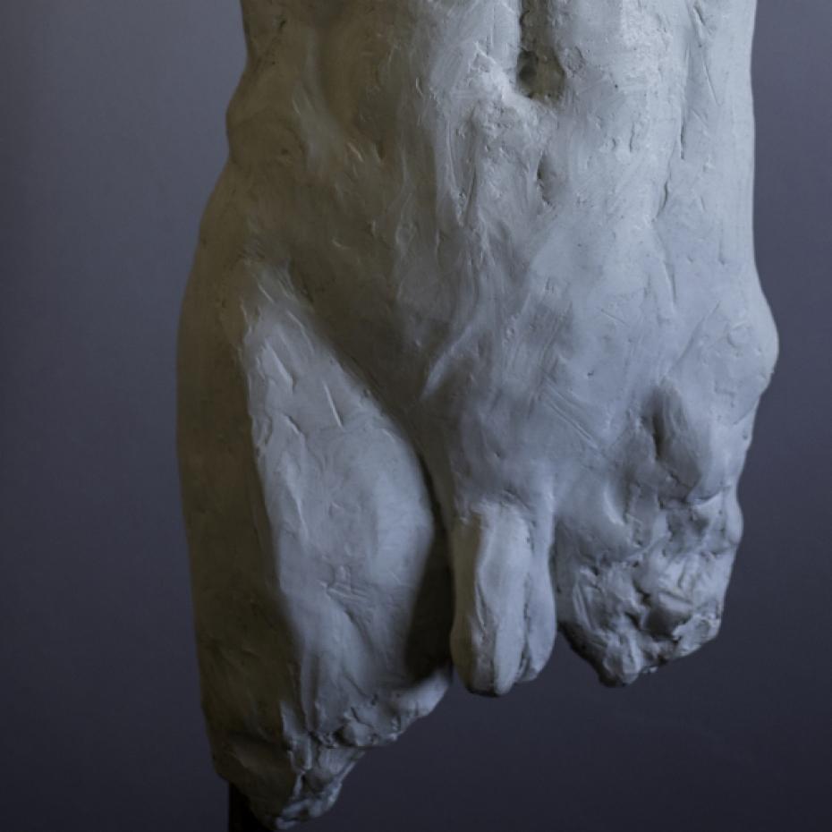 Gerhard van Niekerk - Sculptures Image 7