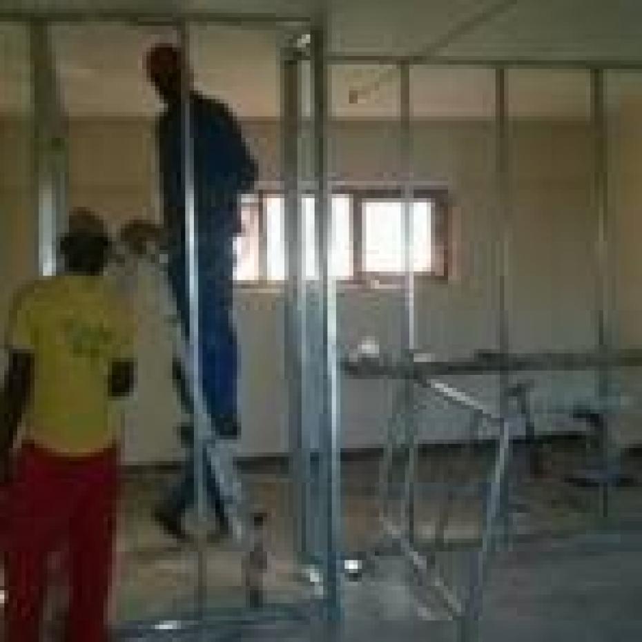 Building Renovations