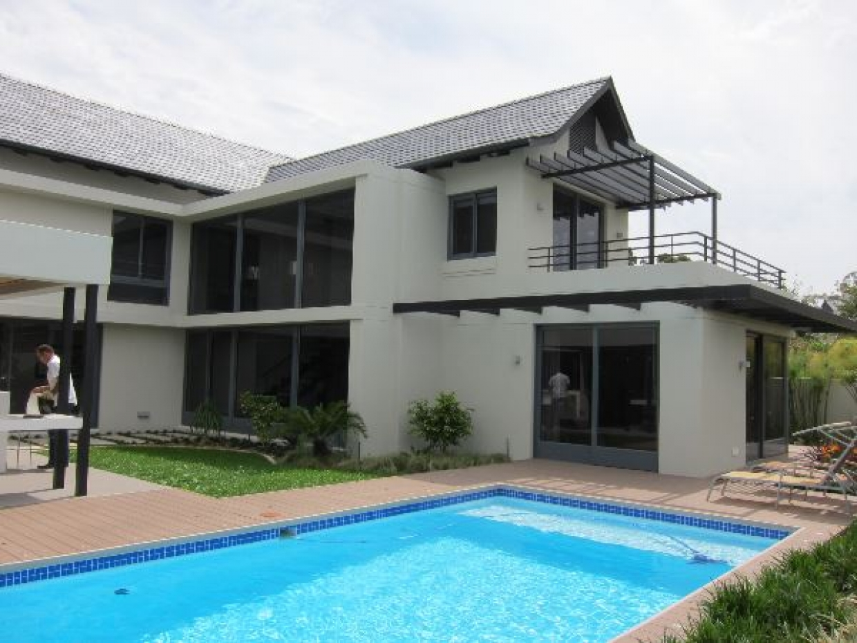 de Vos, Somerset West