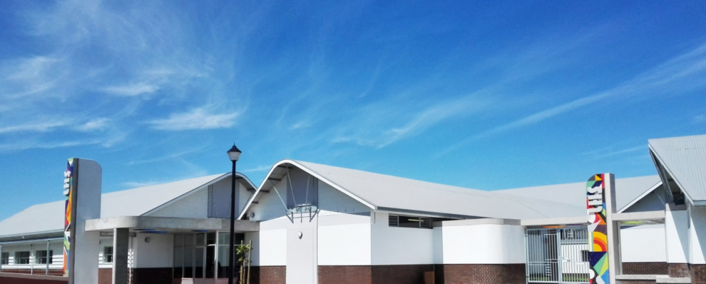 Louwville High School, Vredenburg