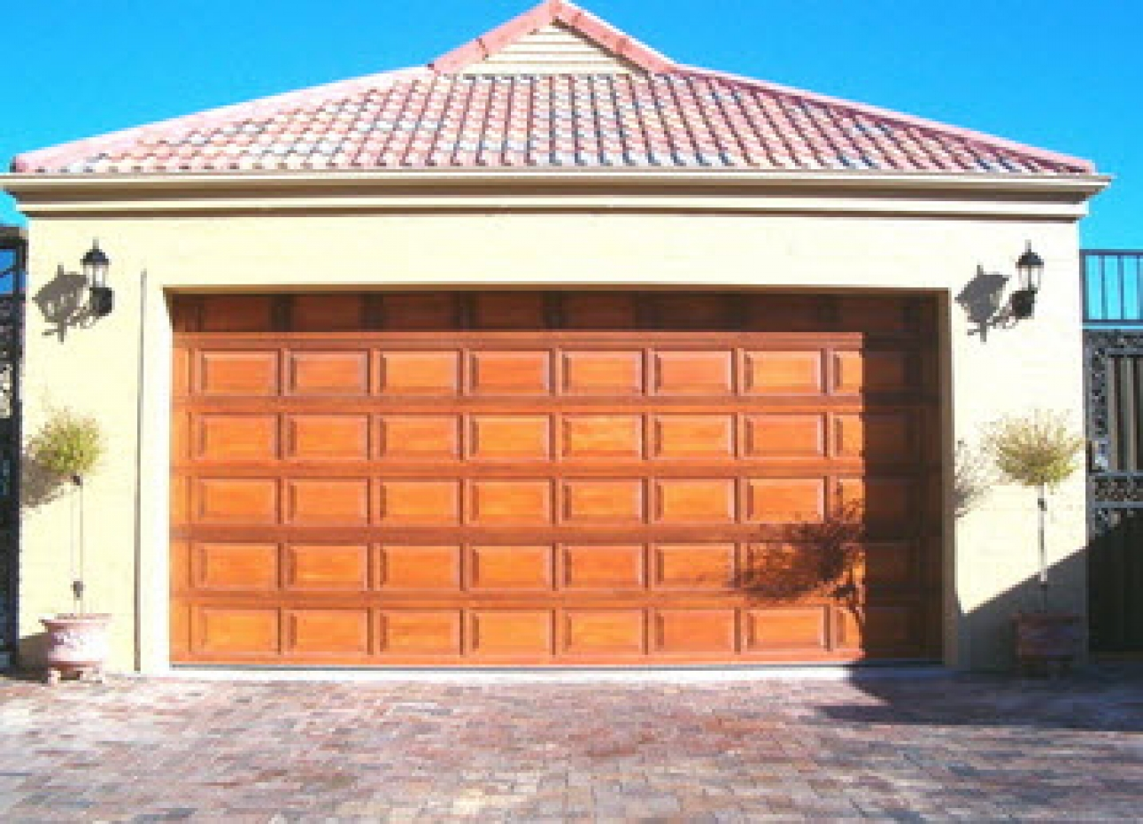 Merani Doors