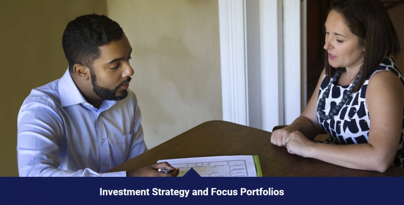Investment Strategy and Focus Portfolios