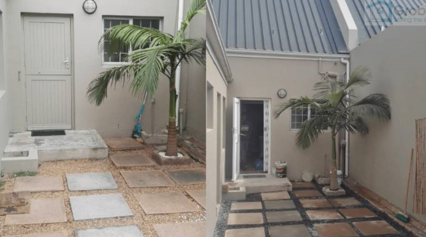 Stellenbosch – Alterations & Additions Project