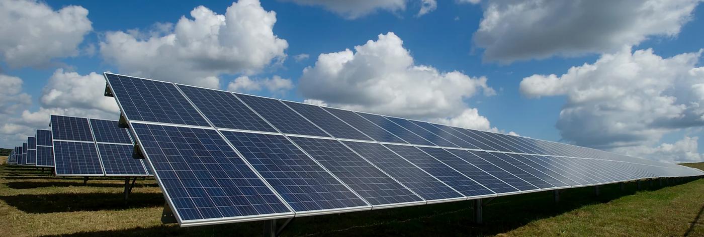Solar & Gas