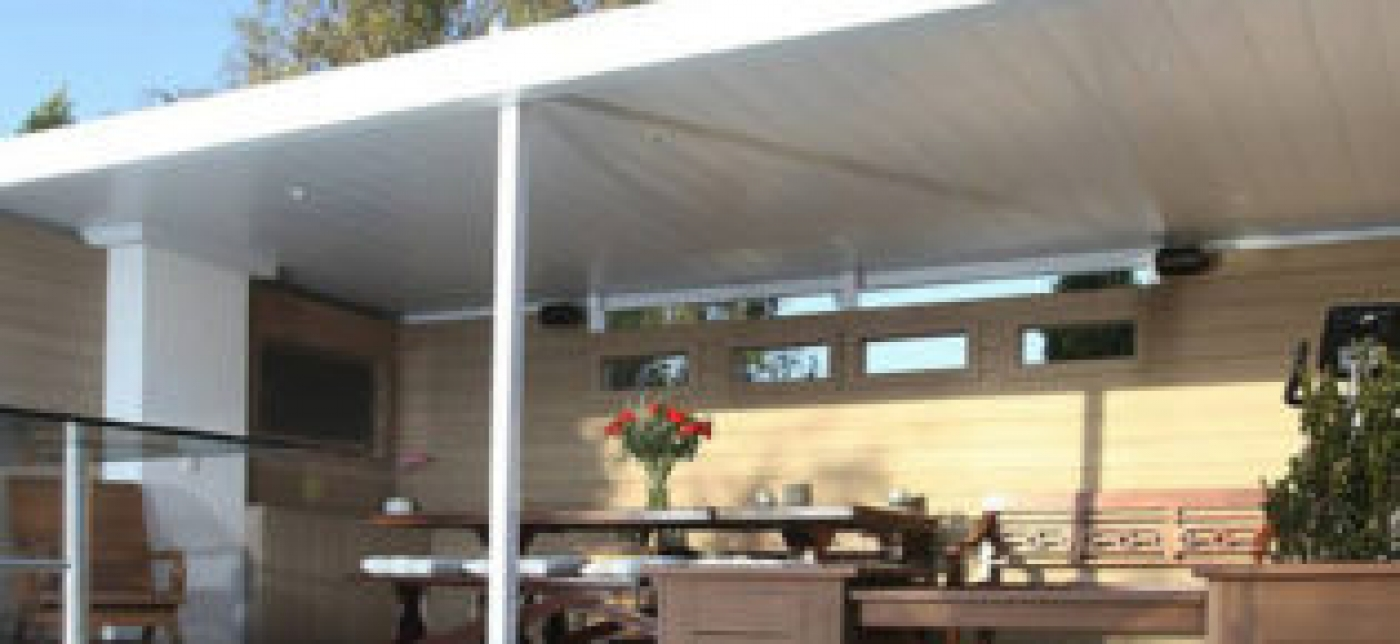 Patio Ceilings & Carports