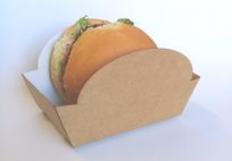 Street Burger Box