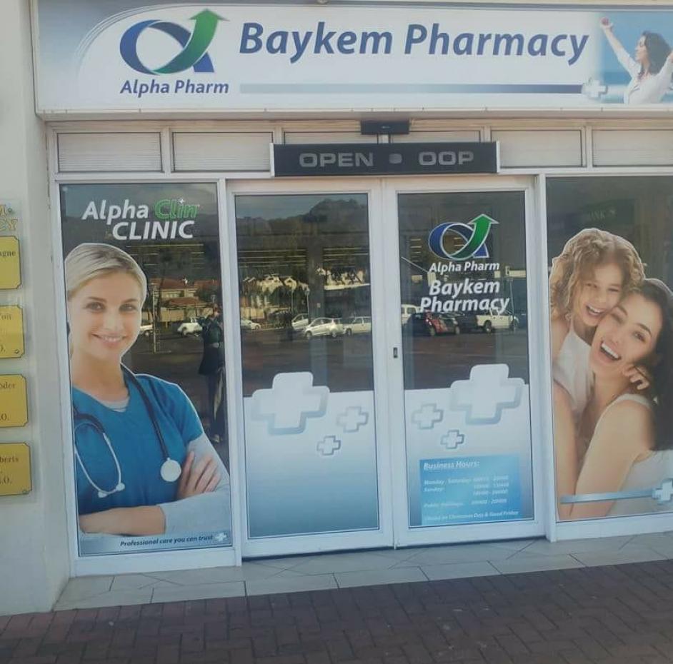 Baykem Pharmacy