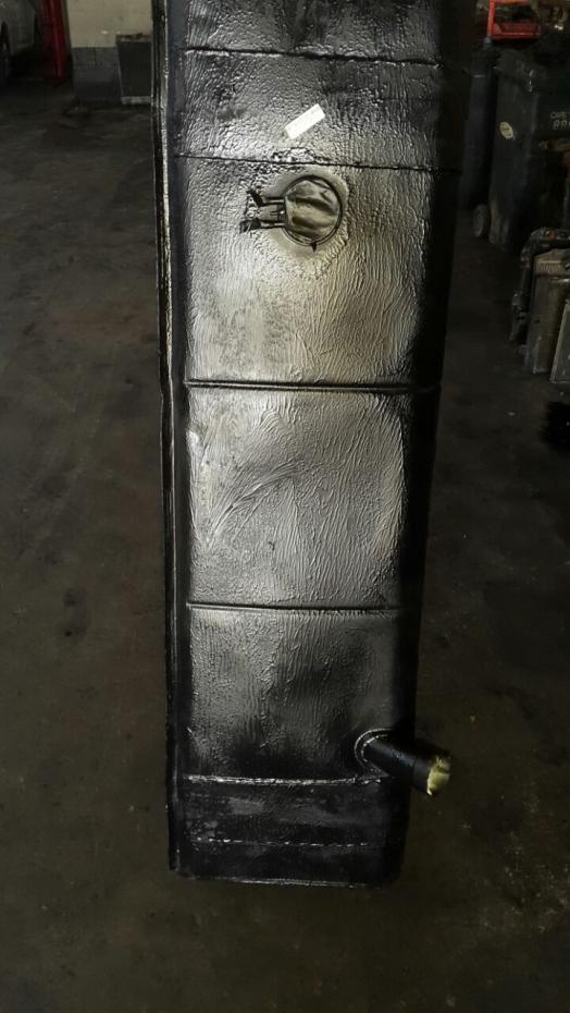 Radiators Maintenance