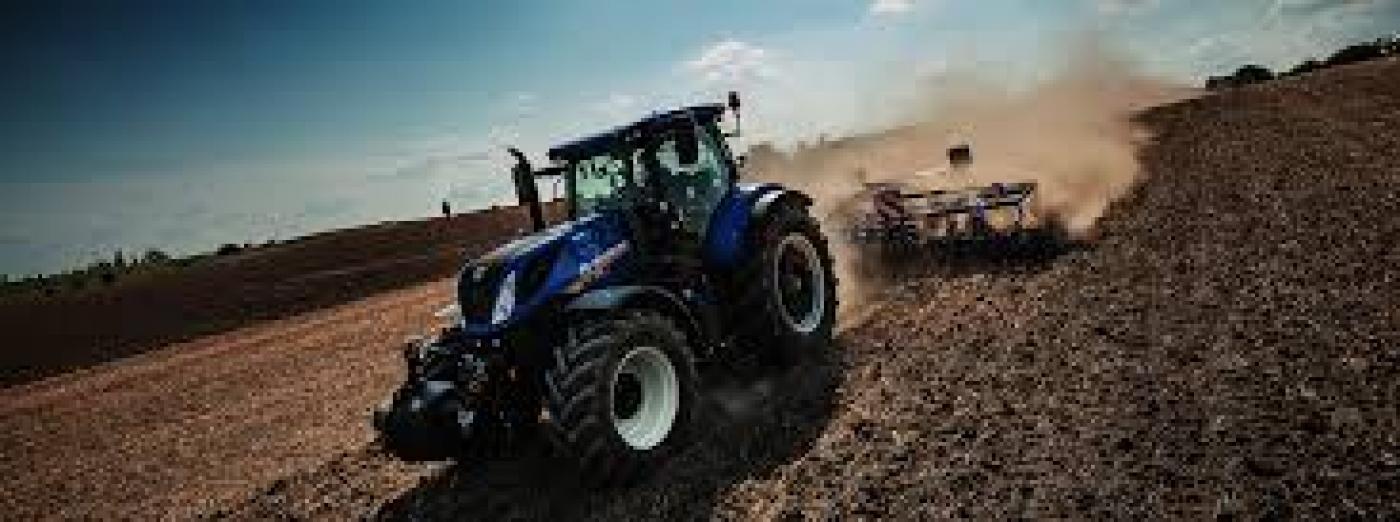 DBS Tractor Repairs