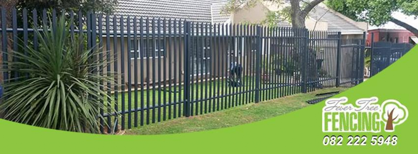 Fever Tree Fencing
