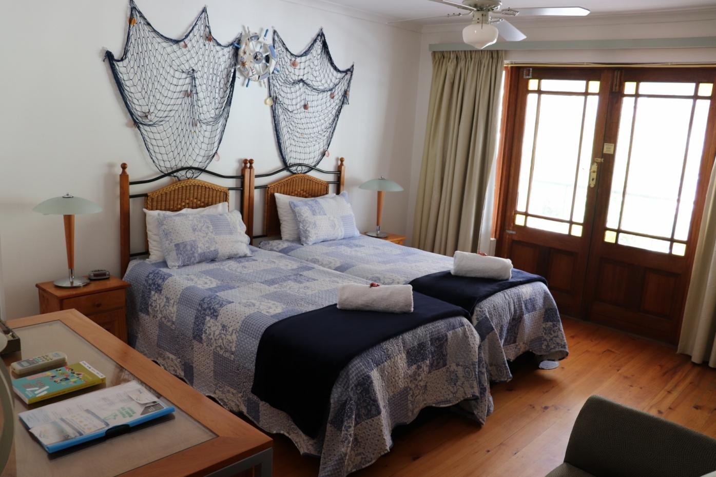 Le Bay LODGE -Rooms