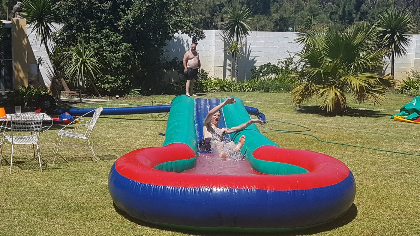 Firlands Country Lodge Birthday Parties