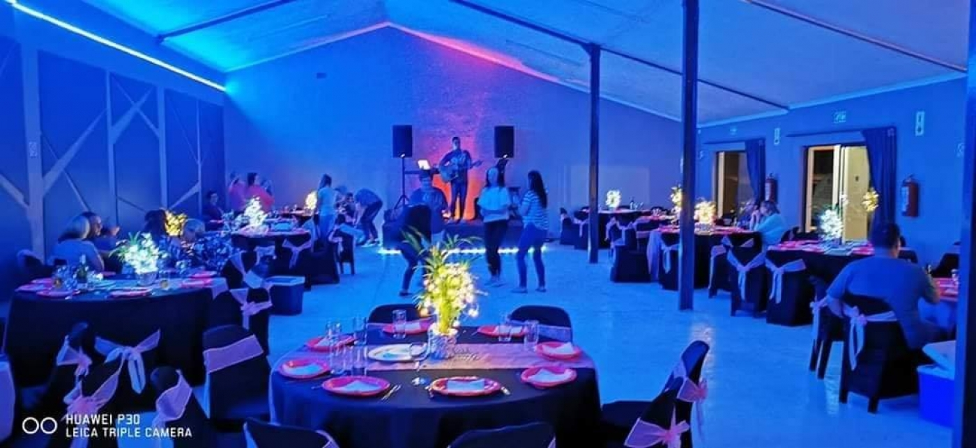 Firlands Country Lodge Dance Venue