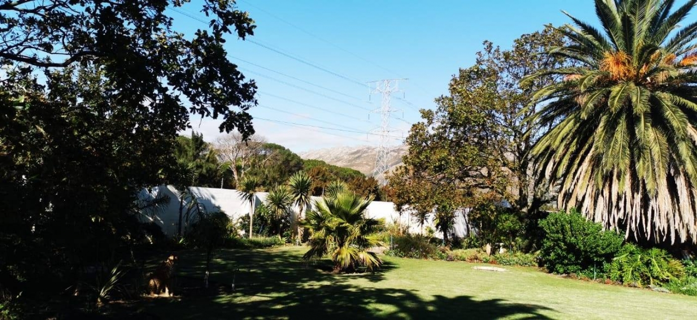 Firlands Country Lodge Venue Garden