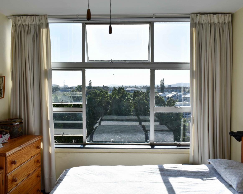 Ametis Double Unit Bedroom Front View