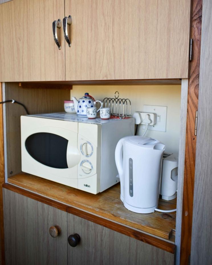 Ametis Double Unit Kitchen Cupboards