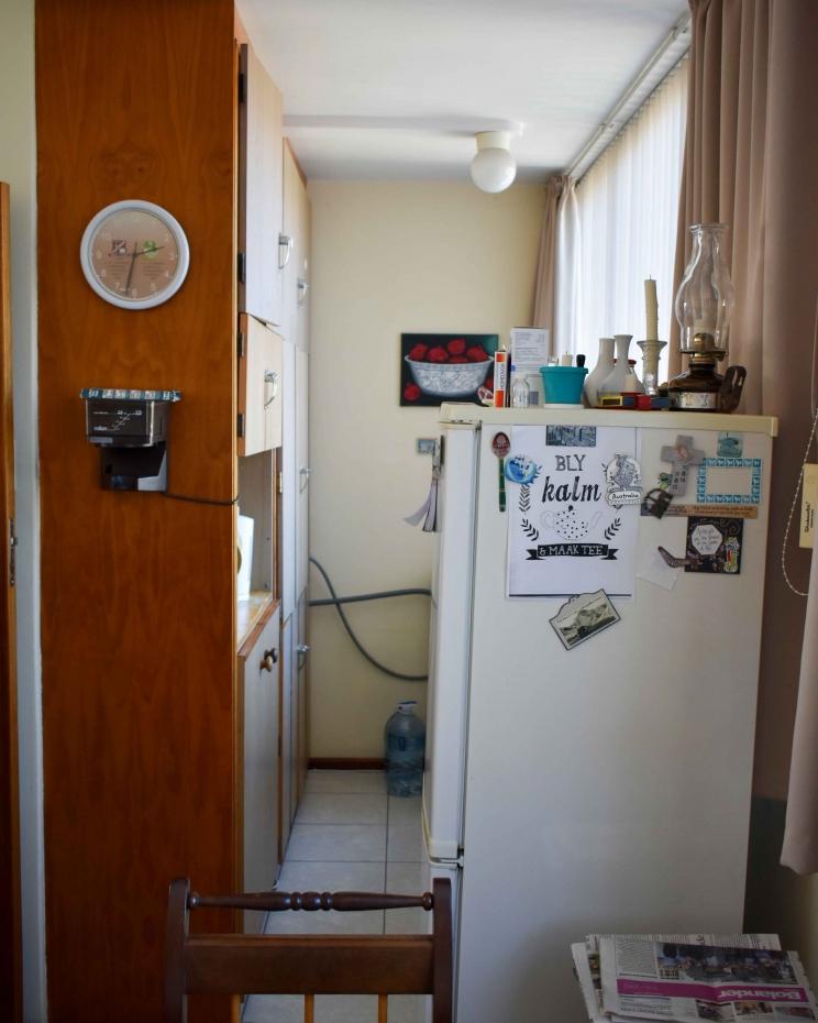 Ametis Double Unit Kitchen
