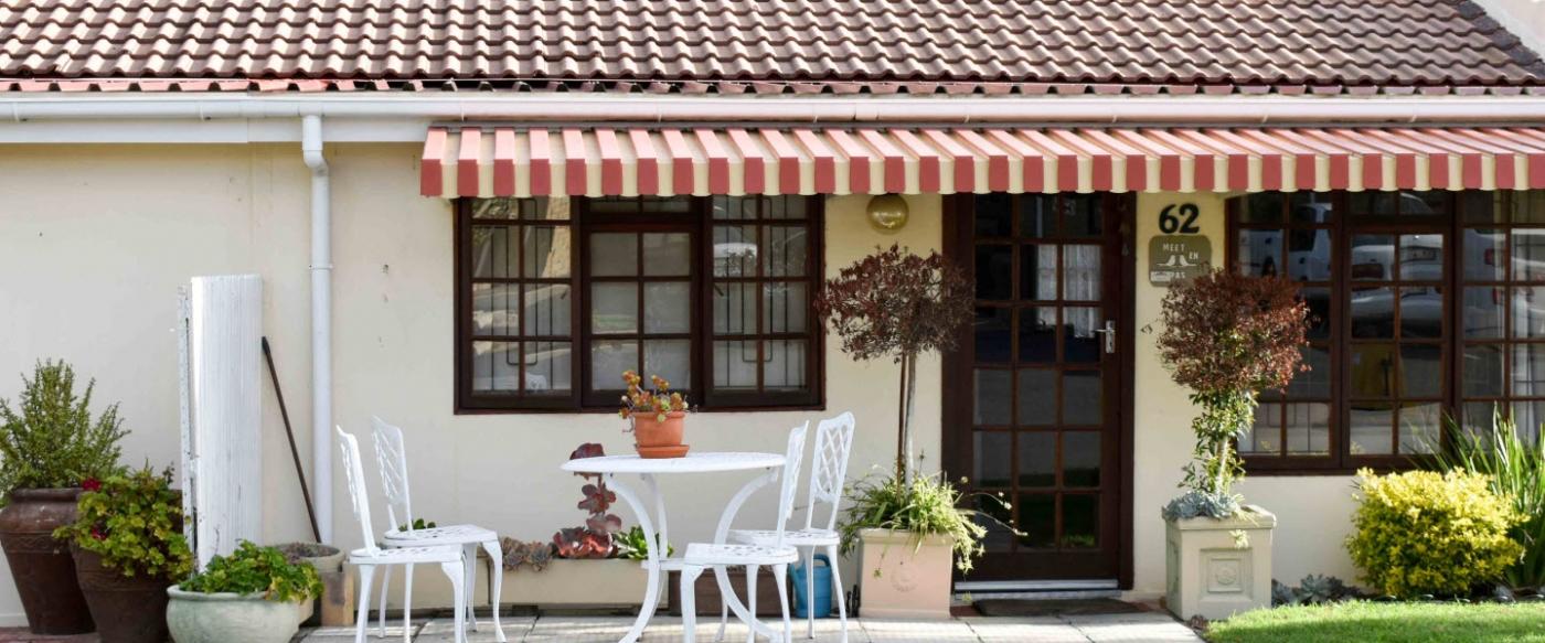 Serenitas Retirement Facility