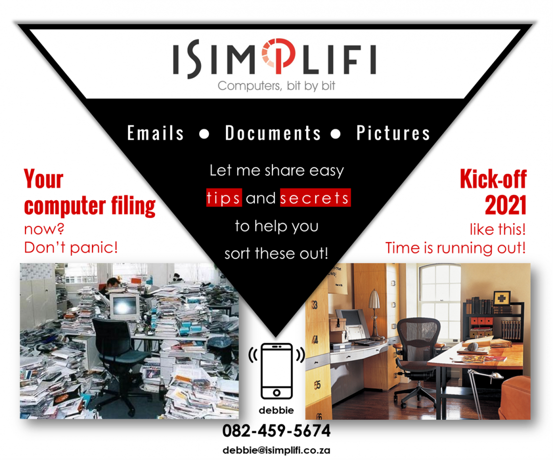 Sort Out Your Filing