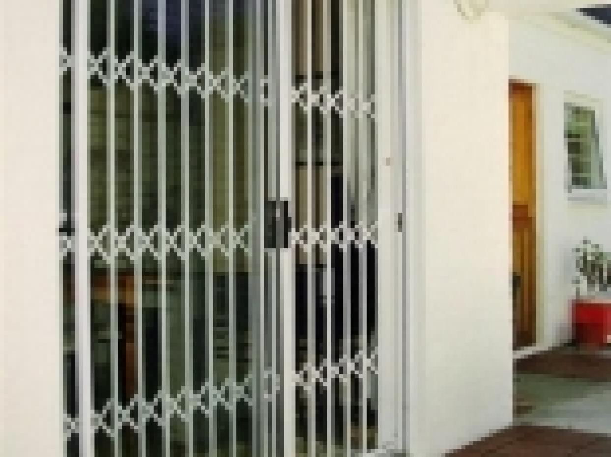 Security Gates 2