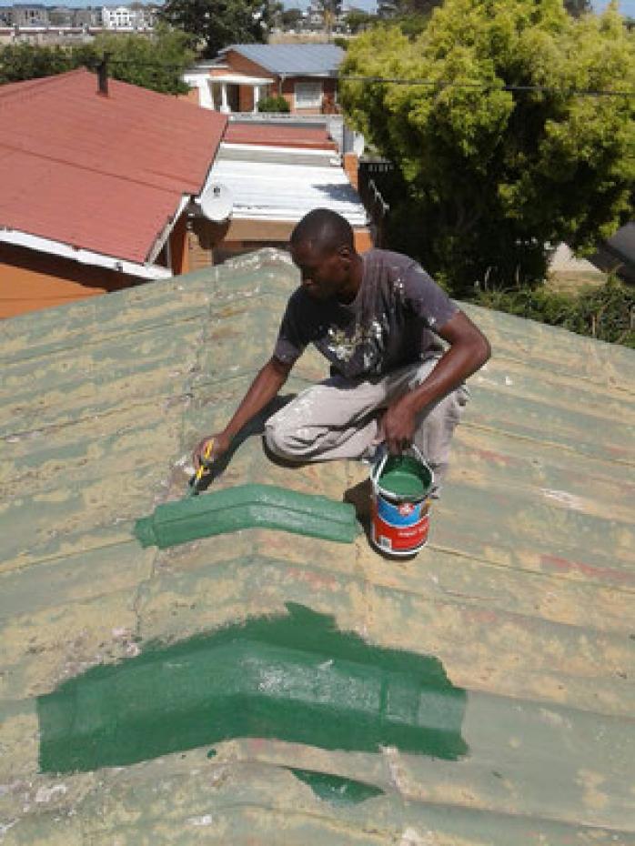 Waterproofing 1