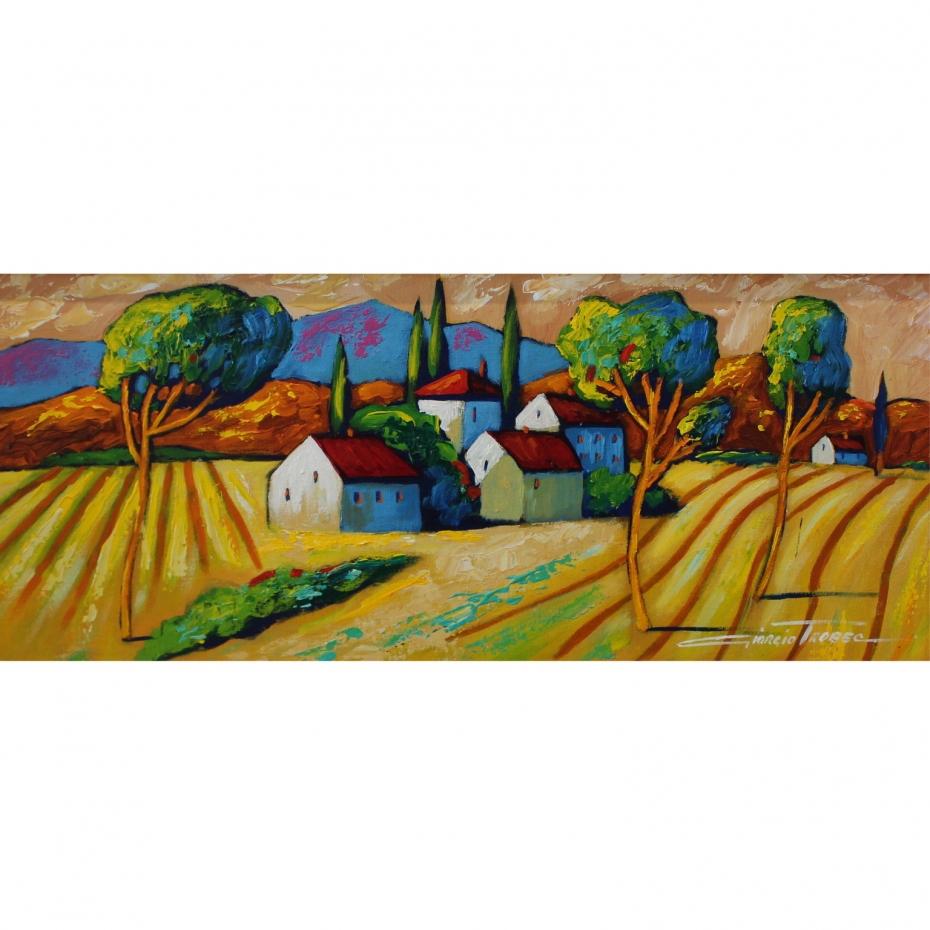 Giorgio Trobec - Tuscany