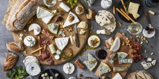 Fairview Cheese