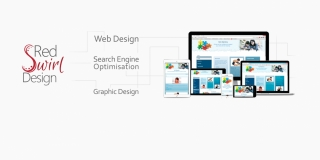 Web Design, SEO  and Graphic Design
