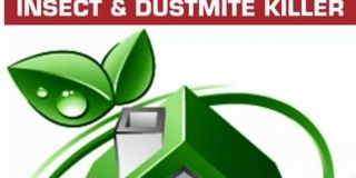 Insect & Dustmite Killer