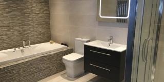 Bathrooms Fittings