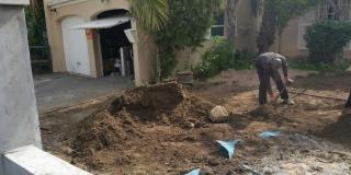 Soil Removals