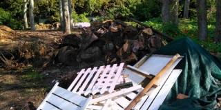 Building Rubble Removals