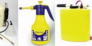 Spraying Equipment