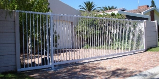 Security Gates Automated