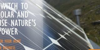 Winelands Solar