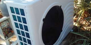 Hi Tech Titanium Heat Pumps