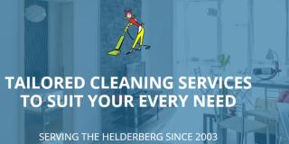 Dream Clean Helderberg