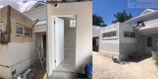 Somerset West -Alterations & Additions