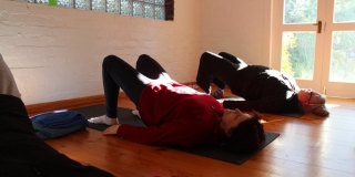 Yogadore Somerset West