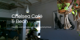 Chelsea Cafe and Chelsea Bean