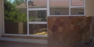 Multipanel Window Glass