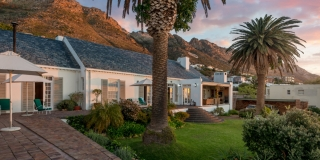 Manor on the Bay Guest House & Conference Centre