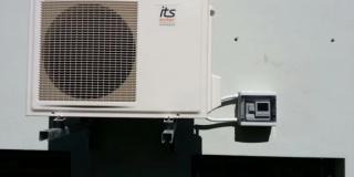 5 KW Its Heat Pump for Geyser