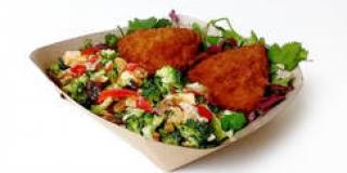Food Truck Bowl